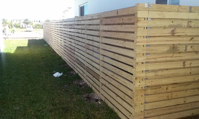 Ornamental, Aluminum, SimTek, Wood Fences & Fencing